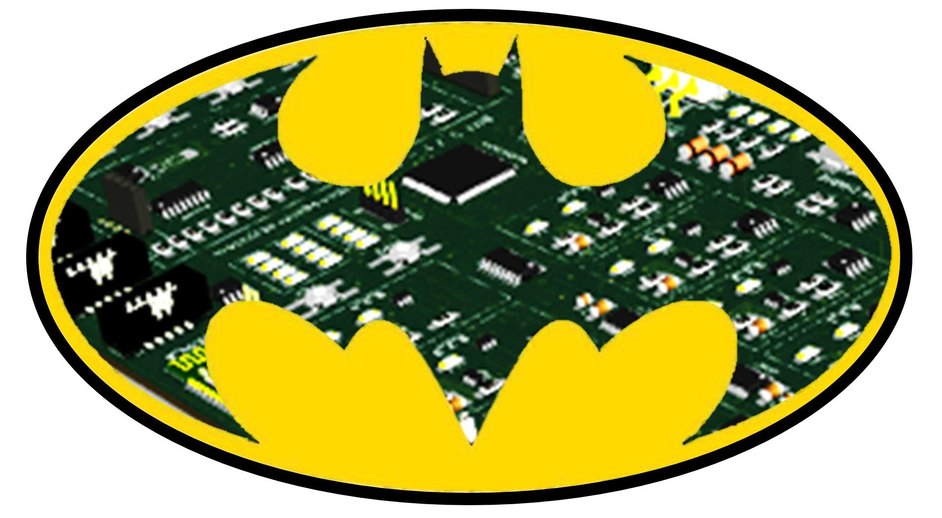 Batman Logo 2